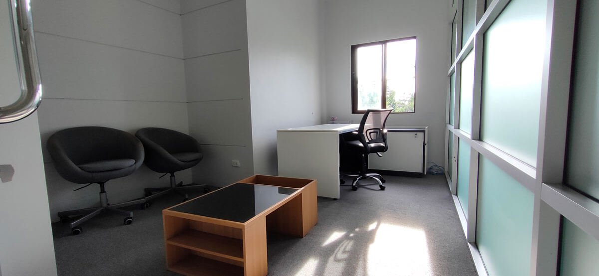 Phuket Office Space For Rent 113-114